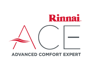 Hot Water Now! is a certified Rinnai Advanced Comfort Expert