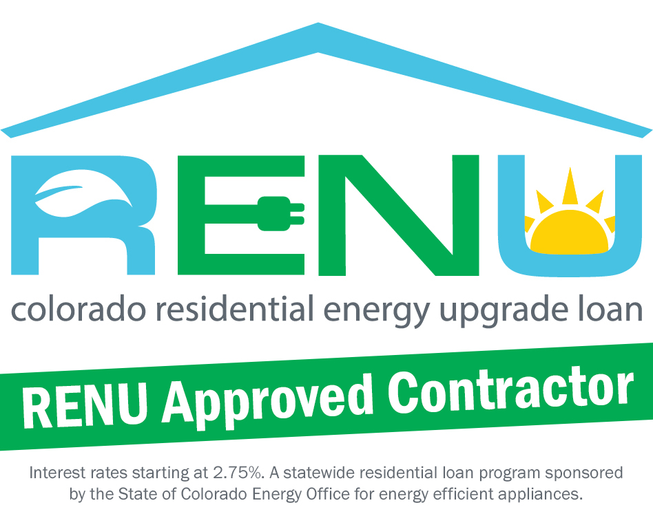 RENU Colorado Residential Energy Upgrade Loan