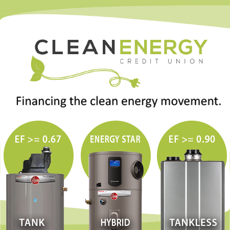 Clean Energy Financing