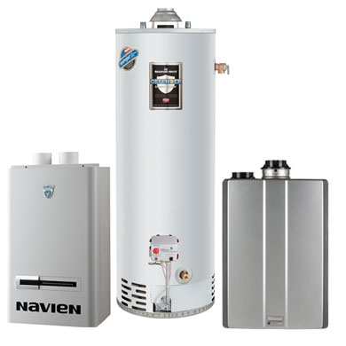 Explore our full line of hydronic heating, water heating and water recovery products.